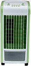 SHE.White Mini Air Cooler Mobile Klimageräte