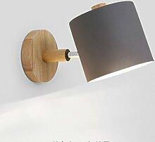 Sheen Nordeuropa Einfachheit Wandleuchte,E27