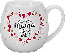 Sheepworld 46315 Tee Allerbeste Mama, 45 cl,