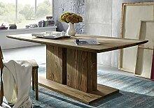 Sheesham massiv Holz Möbel geölt natur