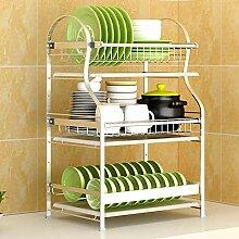 SHELF Küchenregal für Badezimmer, Abtropfgestell