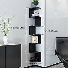 Shelves Duo Bücherregal Regal Ecke