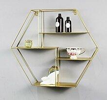 Shelves DUO Bücherregal Wandregale dekorative
