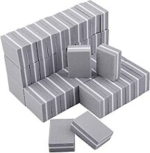 SHENG shengyuan 100 Teile/los Nagel Puffer Block