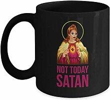 shenguang Bianca Del Rio Not Today Satan Rupaul