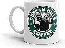 shenguang Duncan Hills Coffee (Pickles) Becher 11