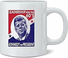 shenguang John F. Kennedy Leadership for The 60s