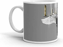 shenguang Lucifer Morningstar. 11 Oz Ceramic