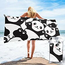 shenguang Nette Panda Animal Printed Travel
