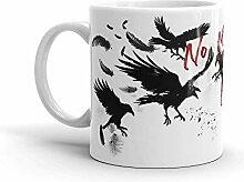 shenguang No Mourners, No Funerals. - Six of Crows