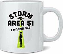 shenguang Storm Area 51 I Wanna See Funny Meme