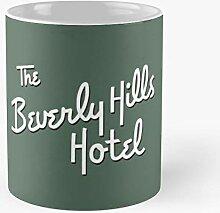 shenguang The Beverly Hills Hotel Tshirt T Shirt
