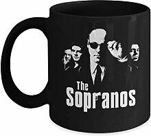 shenguang The Sopranos Kaffeebechers