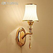 ShengYe Modern Vintage Wandlampen Wandleuchte