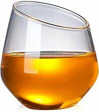 SHENHAI Weinglas Rotwein Glas Cocktail Glas Wasser
