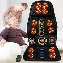 Shiatsu Massageauflage Massagegeräte,Alles