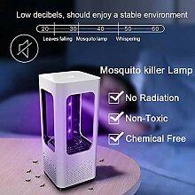 shijiezheng Neue 1pc USB Mückenkilferlampe Lampe