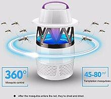 shijiezheng UV Insektenvernichter Mückenlampe