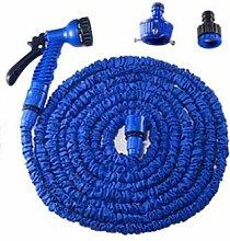 Shijing Magic Flexibler Gartenschlauch, flexibel,