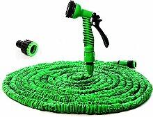 Shijing Magic Flexibler Gartenschlauch, flexibler