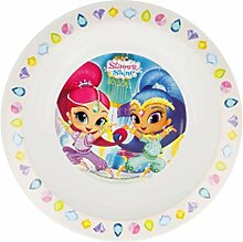 Shimmer and Shine micro plate