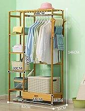 SHIN Style home Garderobenständer Kleiderständer