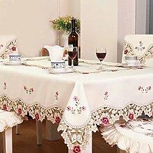 shinemoon Heimtextilien Elegantes Pink Blumen