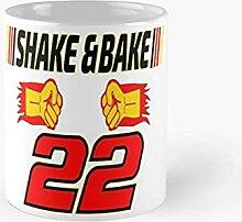 Shining Eye Arts Shake and Bake 22 Klassischer