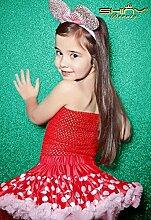 ShinyBeauty Vorhang für Portraithintegründe für Partys, Hochzeiten usw., glänzend, 1,2 x 2,1 m, Christmas Green, 4FTx7FT