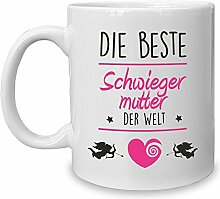 Shirt Department - Kaffeebecher - Tasse - Die