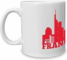Shirt Department - Kaffeebecher - Tasse -