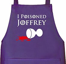 Shirtstreet24, I Poisoned Joffrey, Grillen