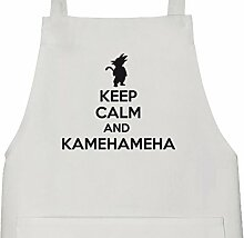 Shirtstreet24, Keep Calm And Kamehameha, Grillen