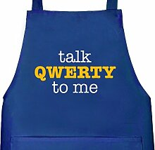 Shirtstreet24, Talk QWERTY to me, Grillen Barbecue