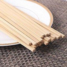 shishangdaka Essstäbchen für Familie, japanische