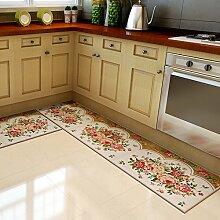 SHIXMAT Eine Küche Wasser Polster Stoff
