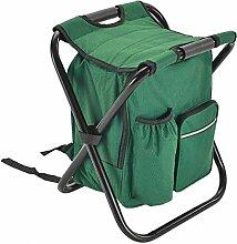 ShiXuan Outdoor Angeln Stuhl Tasche Klapp Camping