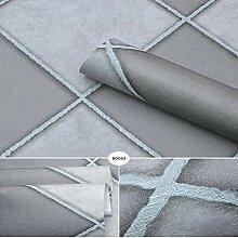 shiyueNB Moderne minimalistische Marmortapete