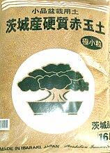 Shohin Akadama Bonsai-Erde – wählen Sie die