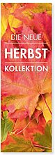 ShopDirect Plakat Poster Werbeaktion Dekoration Neue Herbst Kollektion