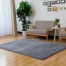 Shopping-Einfache moderne Wohnzimmer-Sofa Schlafzimmer verdickte Bettvorleger