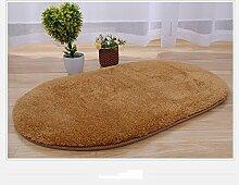 Shopping-Eingang Bodenmatte Fußmatte Badezimmer Fussboden rutschfeste Matte Schlafzimmer Bodenmatte Badezimmer Osmanen Küche Ma