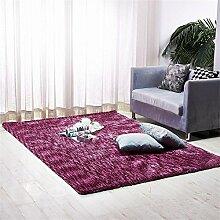 Shopping-Sectional Dyeing verdickte Wohnzimmer Schlafzimmer Sofa Teppich