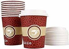 Shov 100 oder 1000 Cafe to go Kaffeebecher