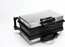 SHOV Kontaktgrill tandur grill Elektro