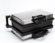 SHOV Marmor Kontaktgrill Tandur Grill Elektro