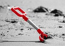 Shovel, Fotodruck East Urban Home Größe: 35,7 cm