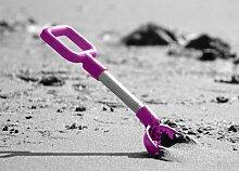 Shovel, Fotodruck East Urban Home Größe: 50 cm H