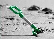 Shovel, Fotodruck East Urban Home Größe: 64,2 cm