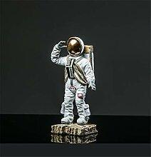 shovv Dekoartikel Decorationmodell Raum Astronaut